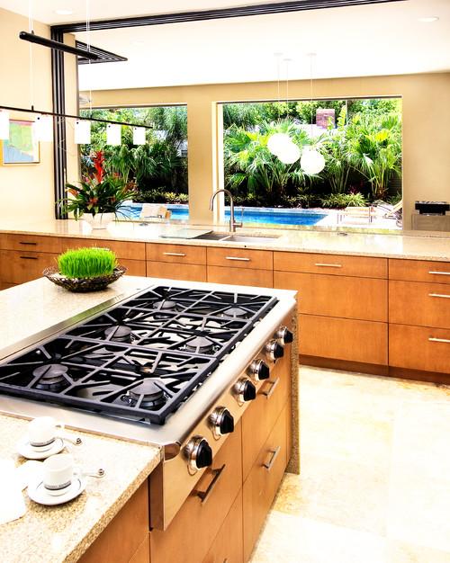 Kitchen Remodeling Kitchen Island Extras