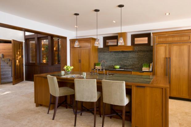 Victoria Beach Contemporary Kitchen Orange County By Tania Cassill Interior Design