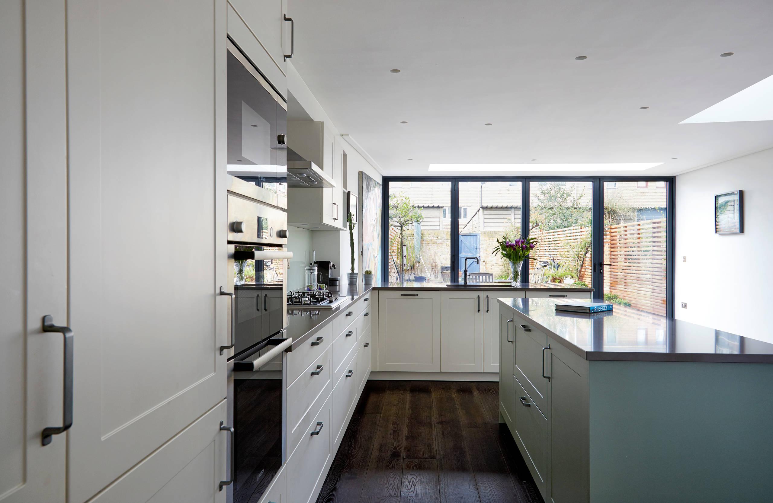 Victoria Park Kitchen Extension