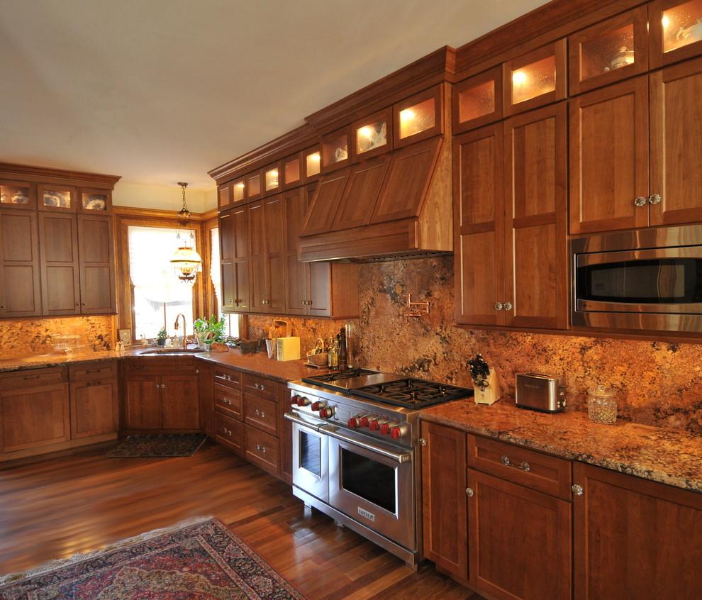 Custom Craft Cabinets, Inc. - Binghamton, NY - Home