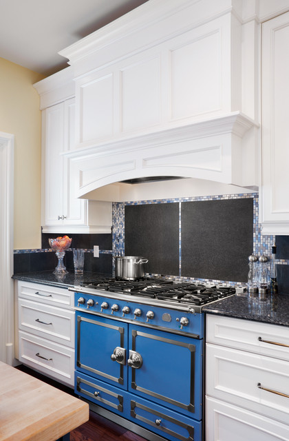 Victorian Manor traditional-kitchen