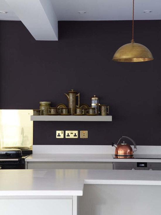 Kitchen Copper Appliances Home Design Ideas Pictures