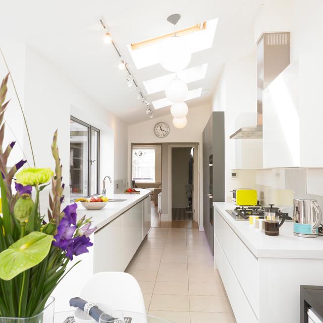 Victorian Terrace Kitchen Ideas Home Architec Ideas