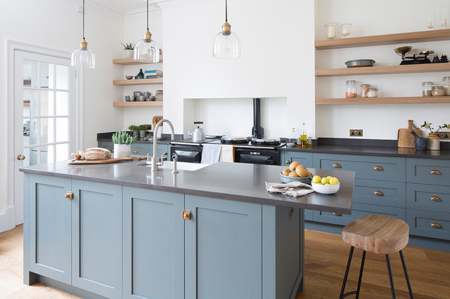 how to build kitchen cabinets terrace transitional kitchen edinburgh 16818