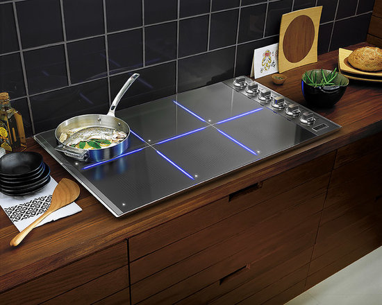 """Viking 36"""" All-Induction Cooktop -"""