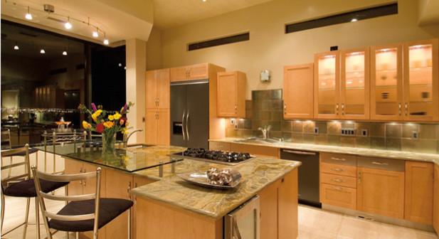 Viking Range 2007 Designer of Distinction Kitchen Gallery contemporary-kitchen