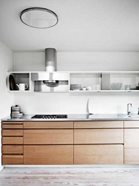Villa - Skandinavisk - Køkken - København - af Arends Arkitektur