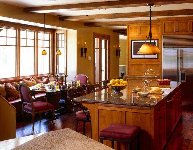 Villa Lago Traditional Kitchen Minneapolis By Kurt
