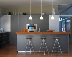Villa Nuevo contemporary-kitchen