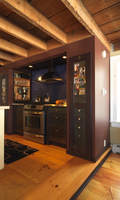 renovating old metal kitchen cabinets with Village Farmhouse Country Kitchen Burlington on Home Remodel Addition also Repainting Old Kitchen Cabi s additionally Rotherhithe SE16 in addition Attic In House further Village Farmhouse Country Kitchen Burlington.