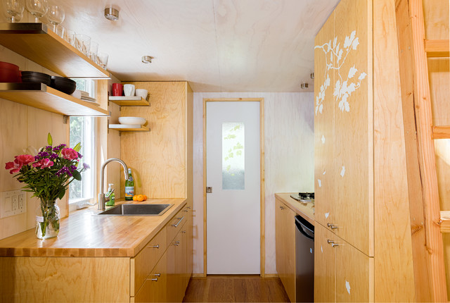 Could You Live in a Tiny House? on