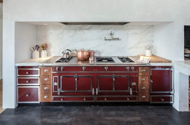 Delicieux Traditional Kitchen By KATE JOHNS AIA
