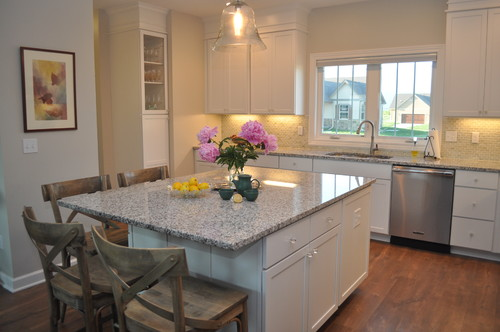 & 5 Most Popular Granite Countertop Colors [UPDATED]