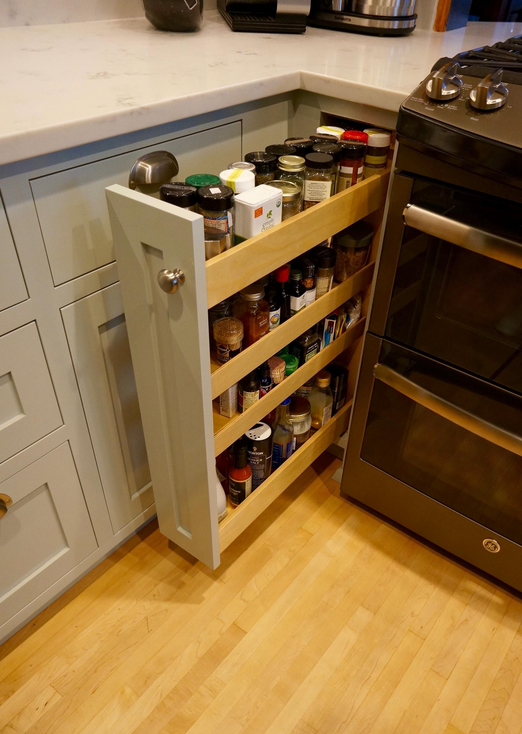 Vintage Kitchen Remodel-Lynnhurst