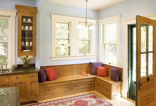 Unfitted Kitchen Design Ideas ~ Vintage unfitted kitchen design