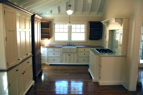 unfitted kitchen design. Vintage Unfitted Kitchen Design Traditional Kitchen