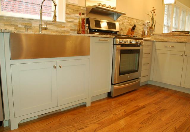 virgina highland kitchen traditional kitchen atlanta by environs residential