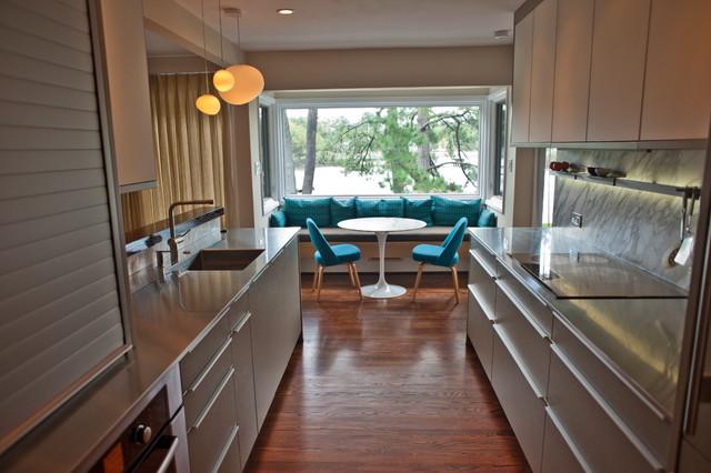 Virginia Beach Contemporary Kitchen Bridgeport By