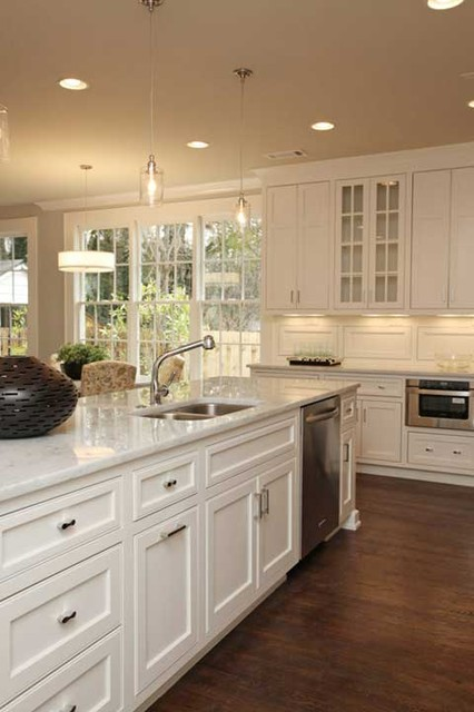Virginia Highland traditional-kitchen