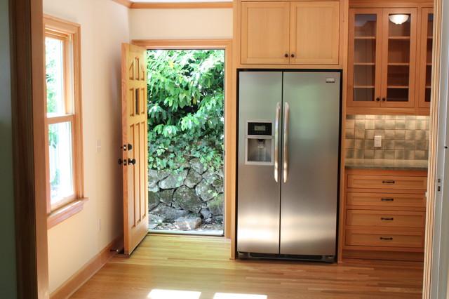 Vista Hills Kitchen Remodel contemporary-kitchen