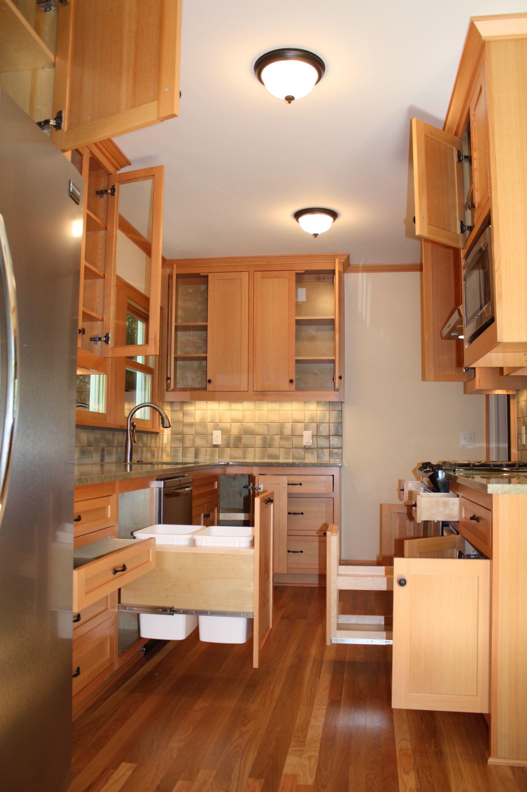 Vista Hills Kitchen Remodel