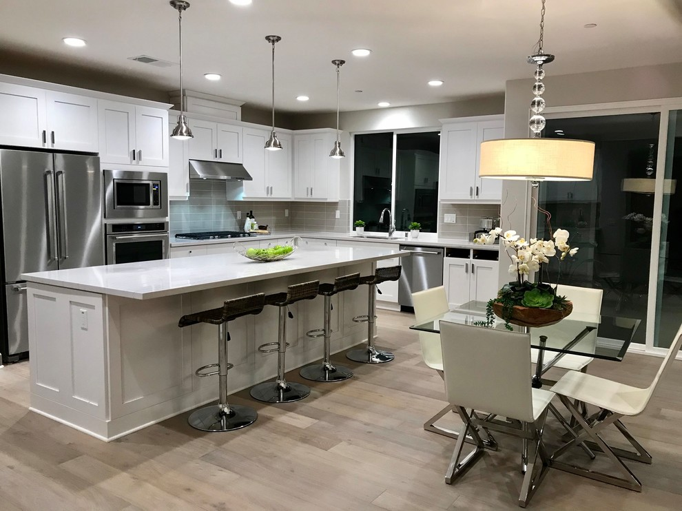 Vista Home Staging - single story