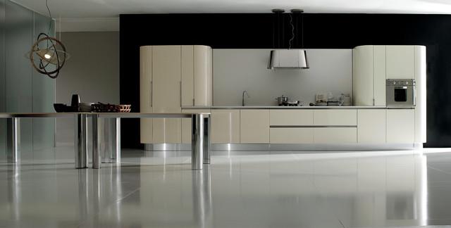 volare kitchen by aran cucine modern kitchen. Black Bedroom Furniture Sets. Home Design Ideas