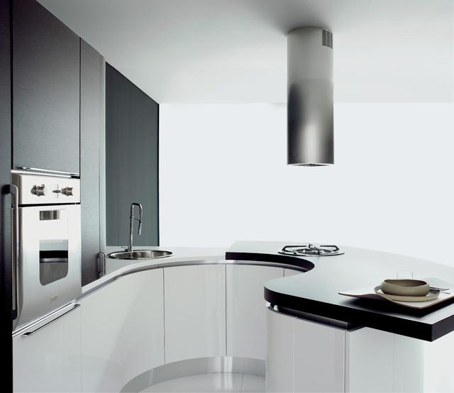 Volare kitchen by aran cucine for Houzz cucine
