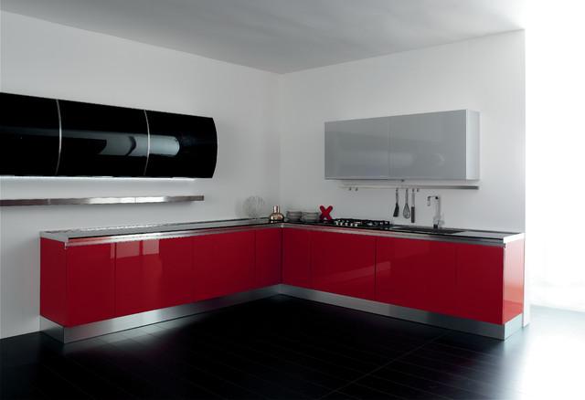 Volare kitchen by aran cucine - Aran cucine forum ...