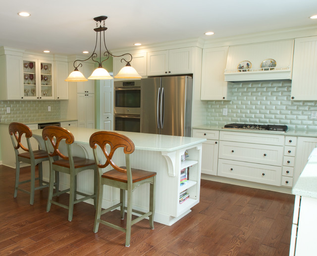 Kitchen Cabinets Voorhees Nj