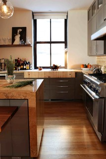 VP Interiors 2010 contemporary kitchen