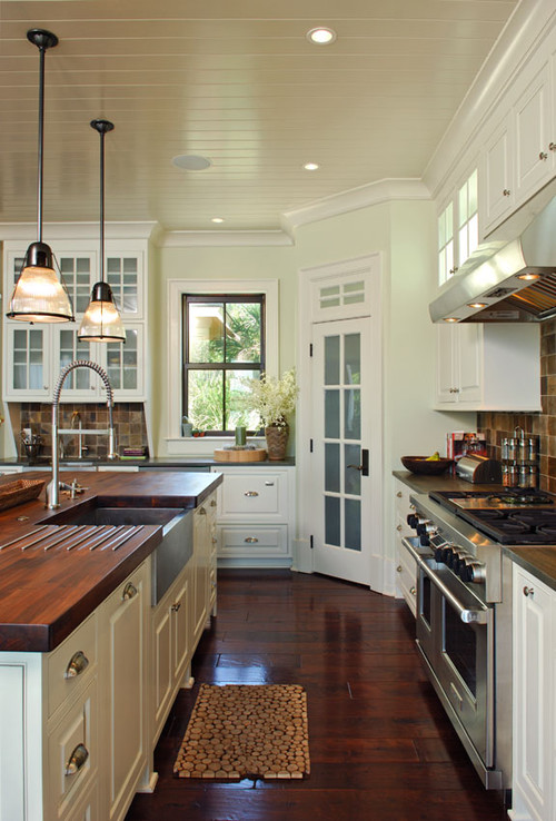 Contemporary Kitchen By Excelsior Design Build Firms Lake Country Builders