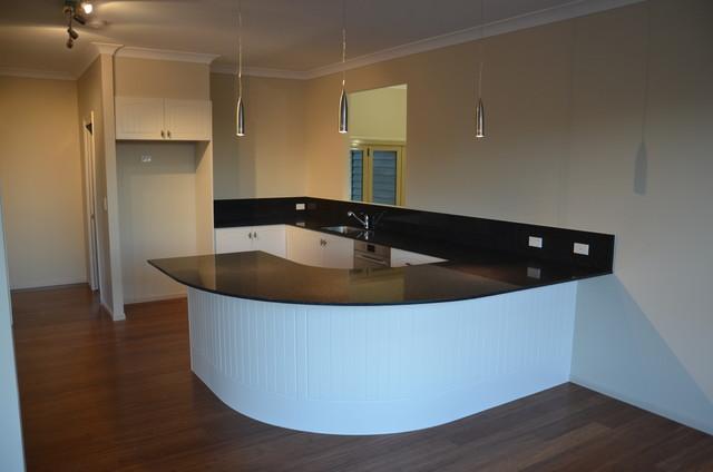 Walker traditional-kitchen