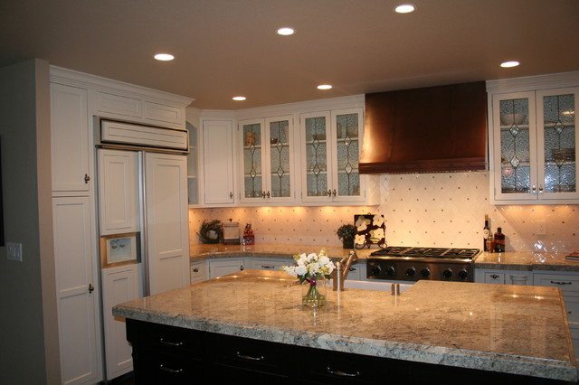 Walker Traditional Kitchen San Francisco By