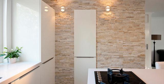 Wonderful Wall Panels Modern Kitchen
