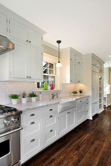 Wallingford Entertainer; Ktichen traditional kitchen