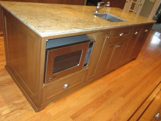 Lastest Walnut Kitchen Cabinets  Craftsman  Kitchen  Other  By