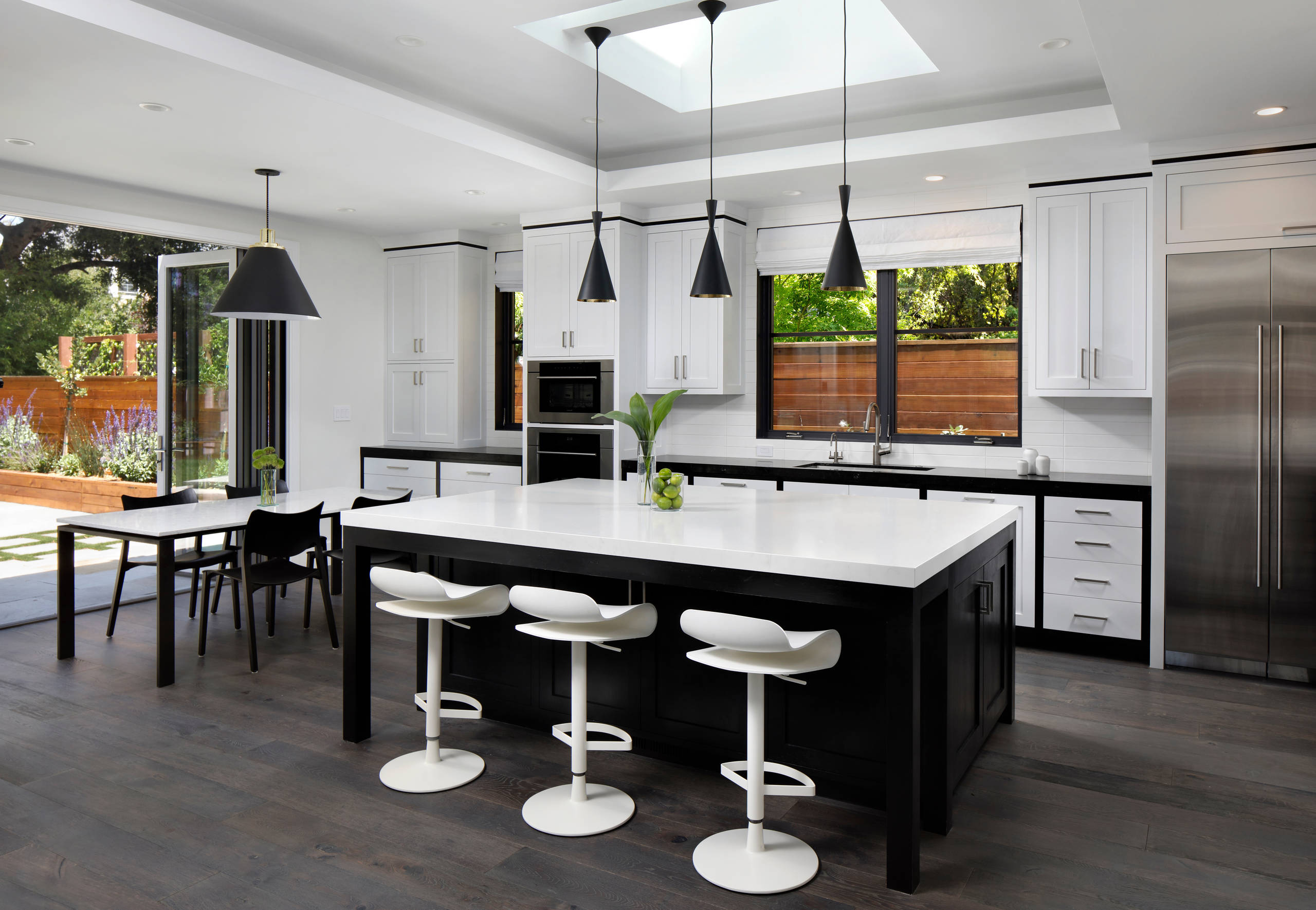 Kitchen Island With Folding Table Ideas Photos Houzz