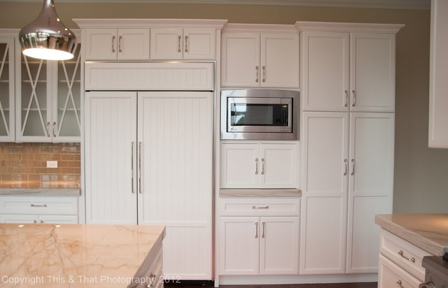Walsh traditional-kitchen