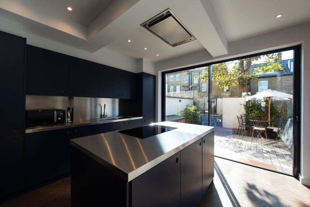 Wandsworth Kitchen Design