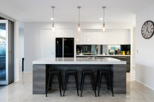 kitchens by design warana warana getaway renovation contemporary 270