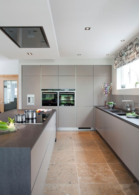 Ward Avenue Belfast Contemporary Kitchen Belfast By Interior360