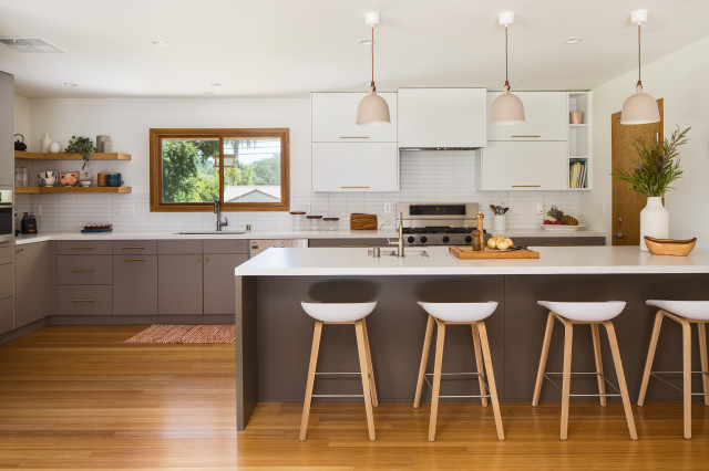 9 Questions to Ask Before You Plan Your New Kitchen
