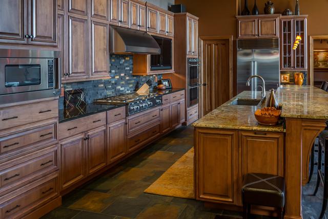 Warmth Eclectic Kitchen Other By Modern Kitchen Design