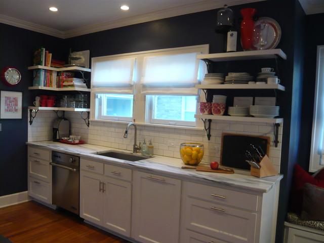 Warner Kitchen Traditional Kitchen Dallas By Courtney Aurora Design Group Llc