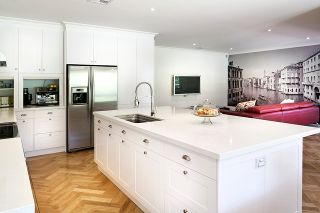 The 7 Best Hard Flooring Options For Your Home Houzz