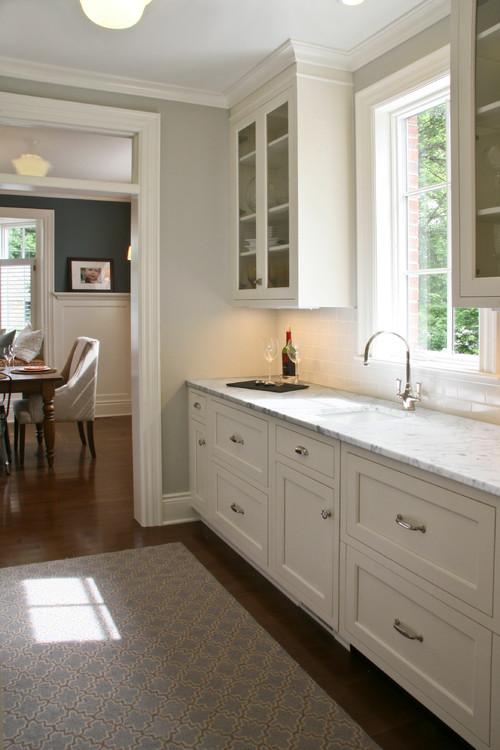 Would stonington gray match with bm wish gray for Stonington gray paint