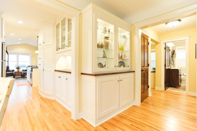 Washburn traditional-kitchen