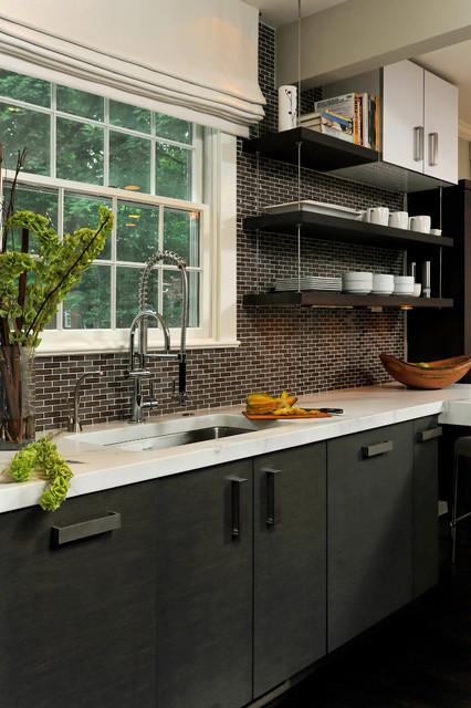 Washington D C Contemporary Kitchen Design Contemporary Kitchen Dc Metro By
