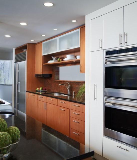 Washington D.C. Dream Kitchen